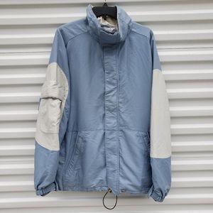 Burton bio-lite snowboarding jacket